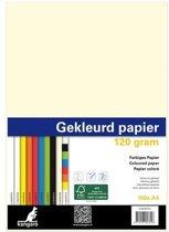 Kopieerpapier A4 120gr 100vel