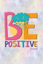 Be Positive Journal
