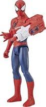 Spider-Man Titan Hero FX - Speelfiguur 30 cm