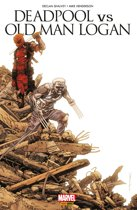 Deadpool Vs. Old Man Logan - Le clown et le vieux (2017)