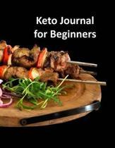 Keto Journal for Beginners