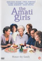 Amati Girls (dvd)