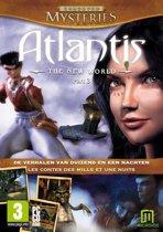 Atlantis Series: The New World Part 3