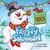 Frosty the Snowman - Sticker