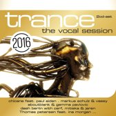 Trance: The Vocal Session 2016