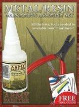 Metal/Resin Set - ST5109