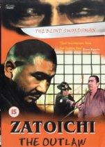 Zatoichi The Outlaw [DVD]