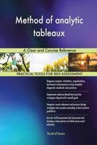 Method of Analytic Tableaux
