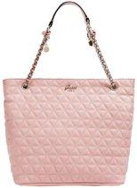 Guess Fleur shopper roze HWVG6988230/ROS