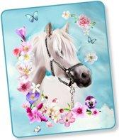 Elegante Plaid My Beauty 130x160 - Prachtige Design - Heerlijk Zacht