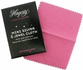 Hagerty Mini Silver & Jewel Cloth - 5 Stuks