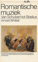 Aula-paperback 191: Romantische muziek