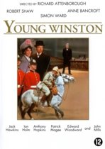 Young Winston (dvd)