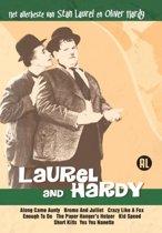 Laurel & Hardy - Beste Van 3