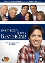 Everybody Loves Raymond - Seizoen 9