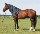 Harry's Horse Thor halsstuk 600D XL ebony