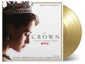 Crown Season 2 -Hq-