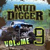 Mud Digger, Vol. 9