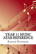 Year 11 Music Atar Reference