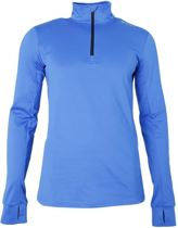 Brunotti Terni - Wintersportpully - Mannen - Maat XL - Nasa Blue