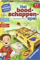 Ravensburger Boodschappen spel - leerspel