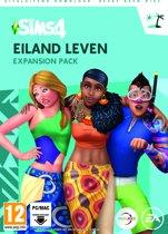 De Sims 4: Eiland Leven - Expansion Pack - Windows + MAC