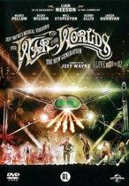 Jeff Wayne - War Of The World Concert ('12)