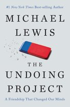 Download ebook The Undoing Project: A Friendship That Changed Our Minds the cheapest