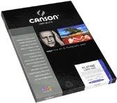 Canson Platine Fibre Rag A4/25 Vel