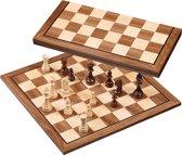 Philos opvouwbare schaak set 50mm veld