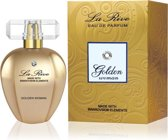 La Rive Golden Woman Eau de Parfum Spray 75 ml