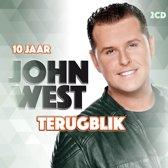 10 Jaar John West Terugblik