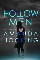 Hollowmen (The Hollows #2)