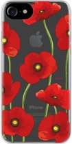 FLAVR iPlate Poppy for iPhone 6/6s/7 colourful