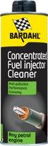 Bardahl Concentrated Fuel Injector Cleaner - benzine reiniger geconcentreerd