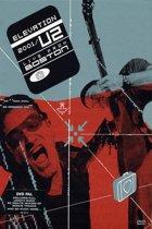 U2-Elevation Tour 2001