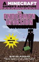 The Endermen Invasion