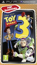 Toy Story 3 (Essentials) /PSP