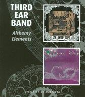 Alchemy/Elements