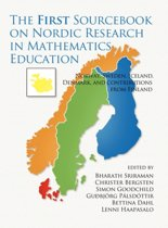 The First Sourcebook on Nordic Research in Mathematics Education