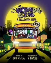 Monsters On the Bus: A Halloween Song