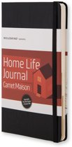 Moleskine Passion Journal Home Life