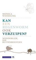 Kan een regenworm ook verzuipen?