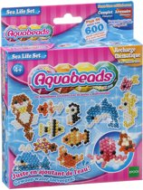 AQUABEADS ZEELEVEN SET