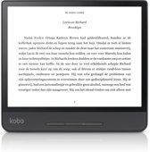 Kobo Forma e-reader - Waterdicht - Grote 8 inch sc