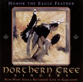 Honor The Eagle Feather