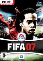 FIFA - 2007 - Windows