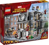 LEGO Super Heroes Sanctum Sanctorum Duel - 76108
