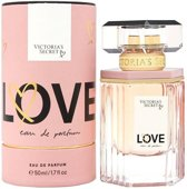Victoria's Secret Love 50ml Vrouwen