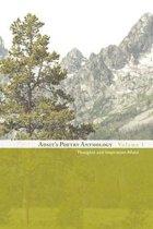 Adsit's Poetry Anthology, Volume I